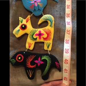 Decorative Animal Wall Hanging